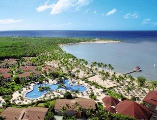 Luxus Hotel          Grand Bahia Principe La Romana in San Pedro de Macorís