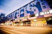 Wien & Umgebung,     Hotel Zeitgeist in Wien  ab Saarbrücken SCN