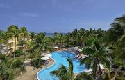 Hotel   Jardines del Rey (Inselgruppe Nordküste),   TRYP Cayo Coco in Cayo Coco  in Kuba in Eigenanreise