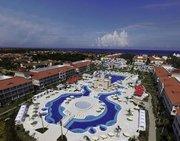 Luxus Hotel          Luxury Bahia Principe Fantasia in Punta Cana