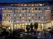 Griechenland,     Chalkidiki,     Electra Palace Hotel Thessaloniki in Thessaloniki  ab Saarbrücken SCN