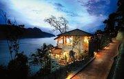 Billige Flüge nach Langkawi (Malaysia) & The Andaman Resort Langkawi in Datai Bay