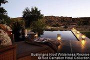 Billige Flüge nach Kapstadt (Südafrika) & Bushmans Kloof Wilderness Reserve & Wellness Retreat in Clanwilliam