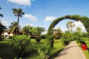 Hotel Gambia,   Gambia,   The Kairaba Beach Hotel in Kololi Beach  in Afrika West in Eigenanreise