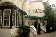 Hotel Deutschland,   Mecklenburg Vorpommern & Seenplatte,   Ringhotel Villa Margarete in Waren (Müritz)  in Deutschland Nord in Eigenanreise