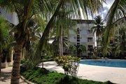Das Hotel Whala!Bayahibe in Bayahibe