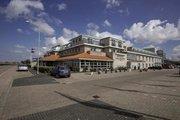 Billige Flüge nach Amsterdam (NL) & Fletcher Badhotel Callantsoog in Callantsoog