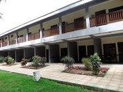 Hotel Gambia,   Gambia,   Senegambia Beach ( Sterne) in Serekunda  in Afrika West in Eigenanreise