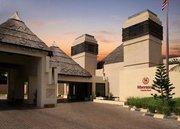 Hotel Gambia,   Gambia,   Gambia Coral Beach Hotel & Spa ( Sterne) in Serekunda  in Afrika West in Eigenanreise