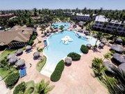 Ostküste (Punta Cana),     VIK hotel Arena Blanca (4*) in Punta Cana  mit FTI Touristik in die Dominikanische Republik