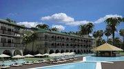 Das Hotel Ocean El Faro in Uvero Alto