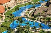 Ostküste (Punta Cana),     Majestic Colonial Club (5*) in Playa Bávaro  in der Dominikanische Republik