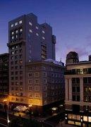 Kalifornien,     Taj Campton Place in San Francisco  ab Saarbrücken SCN