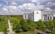 Billige Flüge nach Stuttgart (DE) & SI-Suites in Stuttgart