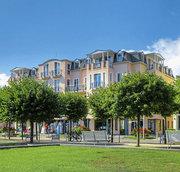 Hotel Deutschland,   Usedom (Ostsee),   Seetelhotel Ostseeresidenz Ahlbeck in Ostseebad Ahlbeck  in Deutschland Nord in Eigenanreise