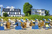 Hotel Deutschland,   Usedom (Ostsee),   SEETELHOTEL Strandhotel Atlantic in Ostseebad Bansin  in Deutschland Nord in Eigenanreise