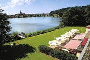 Hotel Deutschland,   Schleswig-Holstein,   Ringhotel Seehotel Schwanenhof in Mölln  in Deutschland Nord in Eigenanreise