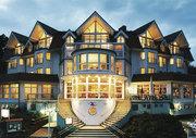 Hotel Deutschland,   Usedom (Ostsee),   Seerose in Kölpinsee - Seebad Loddin  in Deutschland Nord in Eigenanreise