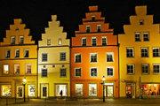 Hotel Deutschland,   Niedersachsen,   Steigenberger Hotel Remarque in Osnabrück  in Deutschland Nord in Eigenanreise