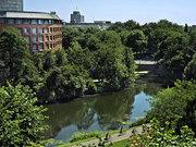 Hotel   Städte Nord,   Swissotel Bremen in Bremen  in Deutschland Nord in Eigenanreise