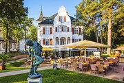 Hotel Deutschland,   Usedom (Ostsee),   Aurelia Hotel St. Hubertus in Ostseebad Heringsdorf  in Deutschland Nord in Eigenanreise