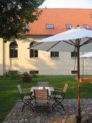 Hotel Deutschland,   Mecklenburg Vorpommern & Seenplatte,   Kavaliershaus Suitehotel am Finckener See in Fincken  in Deutschland Nord in Eigenanreise