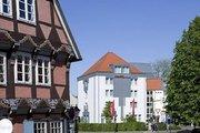 Hotel Deutschland,   Lüneburger Heide,   InterCityHotel Celle in Celle  in Deutschland Nord in Eigenanreise
