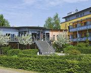 Hotel Deutschland,   Mecklenburg Vorpommern & Seenplatte,   Müritz Strandhotel in Röbel/Müritz  in Deutschland Nord in Eigenanreise