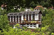 Billige Flüge nach Stuttgart (DE) & Best Western Plus Schwarzwald Residenz in Triberg
