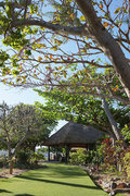 Hotel   Fiji,   Nanuya Island Resort in Insel Nanuya Lailai  in Ozeanien Pazifik in Eigenanreise