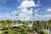 Billige Flüge nach San Juan (Puerto Rico) & Gran Melia Puerto Rico Golf Resort in Rio Grande