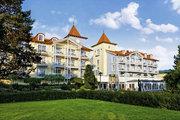 Hotel Deutschland,   Usedom (Ostsee),   Hotel Kleine Strandburg in Zinnowitz  in Deutschland Nord in Eigenanreise