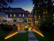 Hotel Deutschland,   Saarland,   La Maison Hotel in Saarlouis  im Saarland in Eigenanreise