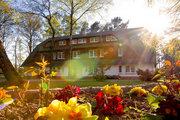 Hotel Deutschland,   Usedom (Ostsee),   Seetelhotel Familienhotel Waldhof Ferienwohnungen in Trassenheide  in Deutschland Nord in Eigenanreise