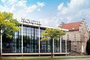 Hotel Deutschland,   Niedersachsen,   Novotel Hildesheim in Hildesheim  in Deutschland Nord in Eigenanreise