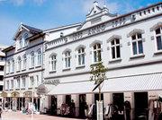Hotel Deutschland,   Nordsee Inseln,   Marin Hotel Sylt in Westerland  in Deutschland Nord in Eigenanreise