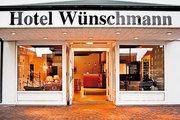 Hotel Deutschland,   Nordsee Inseln,   Wünschmann in Westerland  in Deutschland Nord in Eigenanreise