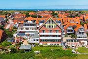 Hotel Deutschland,   Nordsee Inseln,   Romantik Hotel Achterdiek in Insel Juist  in Deutschland Nord in Eigenanreise