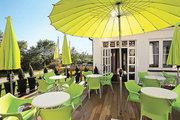 Hotel Deutschland,   Nordsee Inseln,   Retro Design Garni in Insel Langeoog  in Deutschland Nord in Eigenanreise