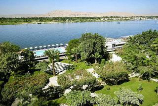 Pauschalreise Hotel Ägypten,     Oberägypten,     Iberotel Luxor in Luxor