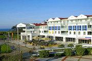 Hotel Deutschland,   Ostsee Inseln,   Steigenberger Aparthotel in Ostseebad Zingst  in Deutschland Nord in Eigenanreise