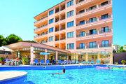 Hotel Spanien,   Mallorca,   La Perla Negra in Cala Ratjada  auf den Balearen in Eigenanreise
