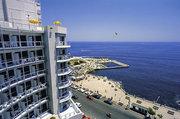 Hotel Malta,   Malta,   Preluna Hotel & Spa in Sliema  auf Malta Gozo und Comino in Eigenanreise