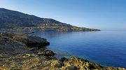 Hotel Griechenland,   Karpathos (Dodekanes),   Kourkas in Lefkos  auf den Griechische Inseln in Eigenanreise
