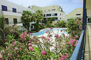 Hotel Kap Verde,   Kapverden - weitere Angebote,   Leme Bedje in Santa Maria  in Afrika West in Eigenanreise