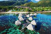 Hotel   Tahiti,   Le Meridien Tahiti in Tahiti  in der Südsee Pazifik in Eigenanreise