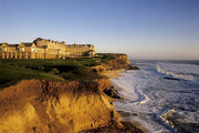 USA,     Kalifornien,     The Ritz-Carlton Half Moon Bay in Half Moon Bay  ab Saarbrücken SCN
