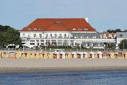 Hotel Deutschland,   Ostseeküste,   Hotel Atlantic Travemünde in Travemünde  in Deutschland Nord in Eigenanreise