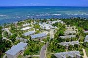 Halbinsel Samana,     Grand Bahia Principe El Portillo (4*) in Las Terrenas  in der Dominikanische Republik