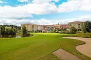 Hotel Deutschland,   Lüneburger Heide,   Best Western Premier Castanea Resort Hotel in Adendorf  in Deutschland Nord in Eigenanreise